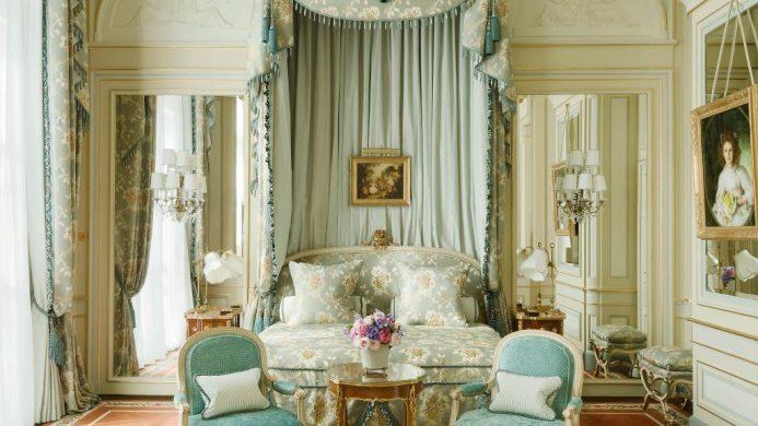 Suite Imperiale Vincent Leroux