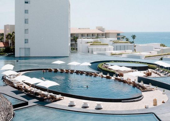 The Place I Was Telling You About x Viceroy Los Cabos