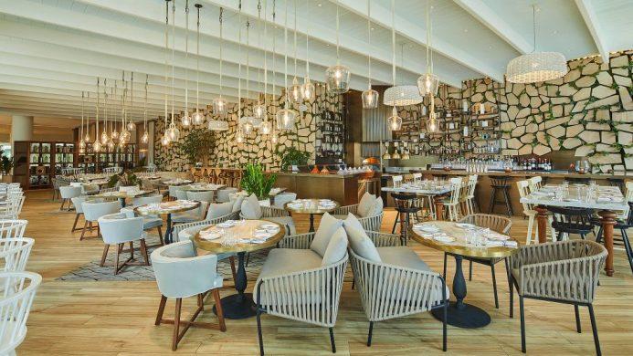 SLS Baha Mar restaurant