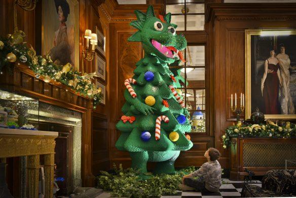 best christmas hotels