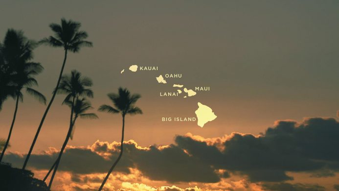 Choose Your Own Hawaiian Island