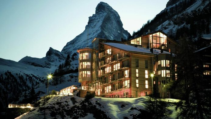 the omnia zermatt