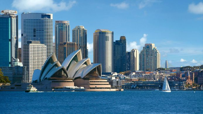 10 Reasons to Visit Australia in 2020