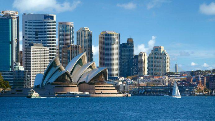 10 Reasons to Visit Australia in 2020