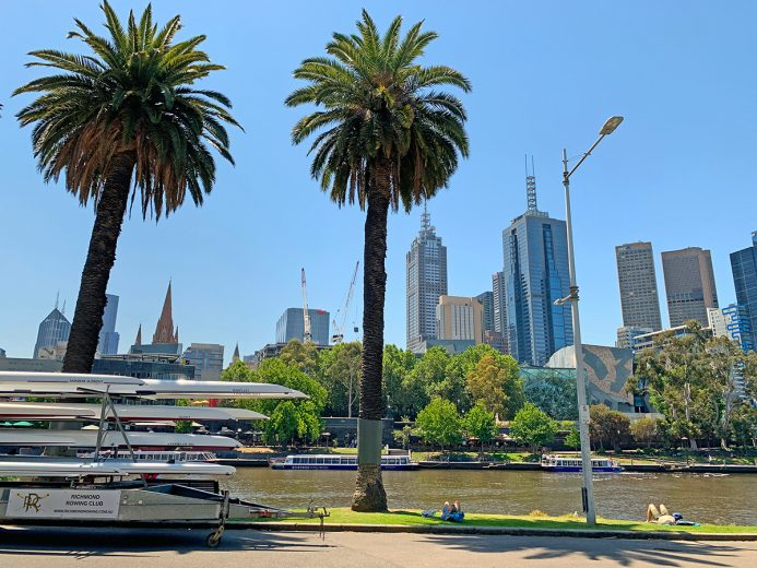 Destination Guide to Melbourne