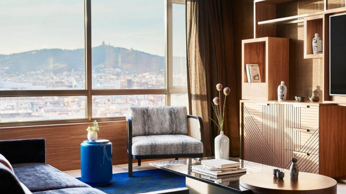 Stay in Style at these Design-Forward Hotels