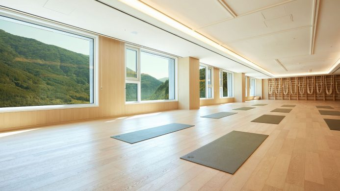 Recharge for 2020 at These Wellness Getaways