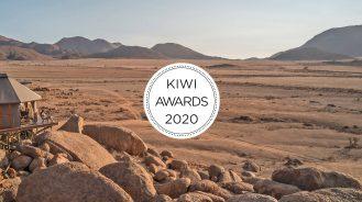 2020 Kiwi Collection Hotel Awards