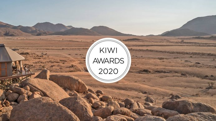 2020 Kiwi Collection Hotel Awards
