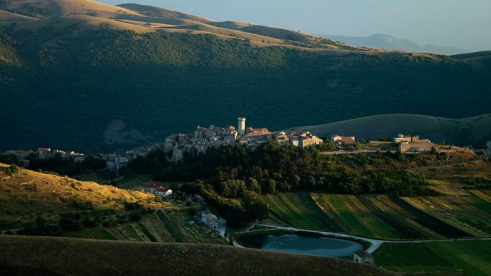 Italy's Most Epic Road Trips