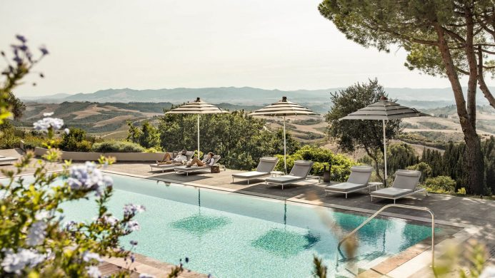 Fall in Love with Italy's Best Honeymoon Hotels
