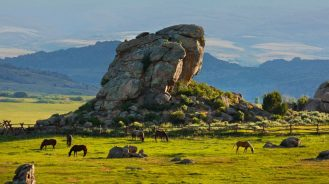 Best Luxury Ranches