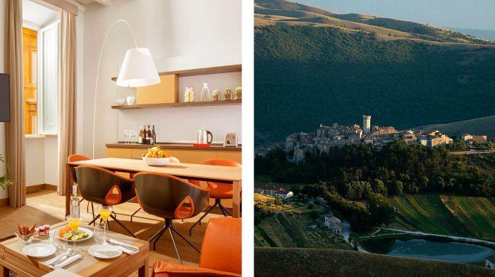 The Road to Abruzzo