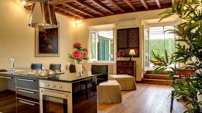 Villa Spalletti Trivelli suite
