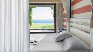 Lefay Resort & Spa Italy