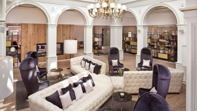 Palacio de los Duques, a Gran Meliá Hotel