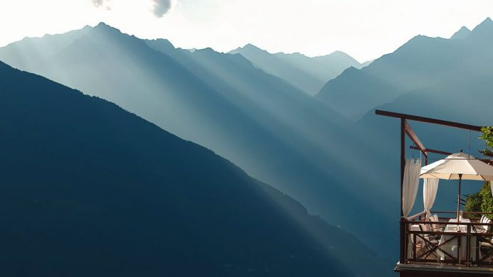 Sacred Breath Meditation