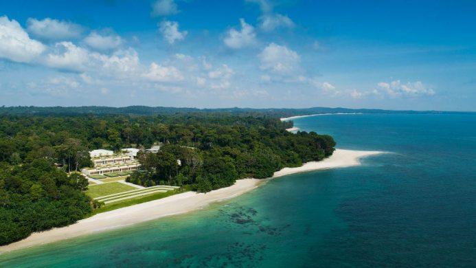 One&Only Desaru Coast Malaysia