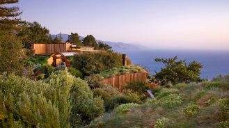 earth day hotels in nature