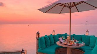 Satisfy Your Appetite for Travel With These Hotel Recipes