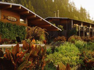 Tu Tu' Tun Lodge Oregon