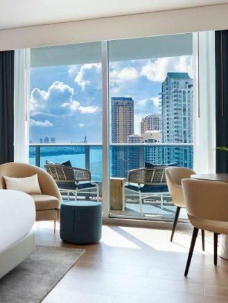 Kimpton Epic Hotel Miami