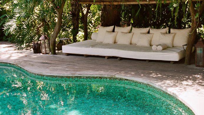 UXUA Casa Hotel & Spa pool