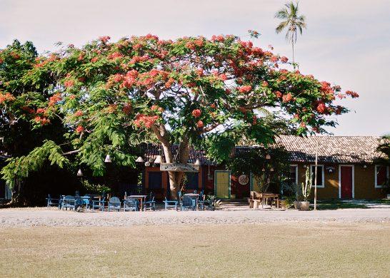 Trancoso village