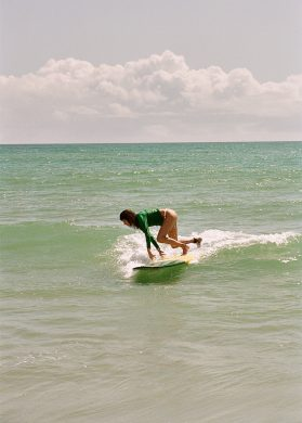 Trancoso beaches