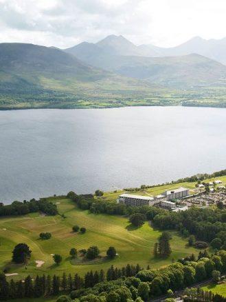 The Europe Hotel and Resort Ireland
