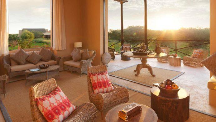 Anantara Al Sahel Lounge