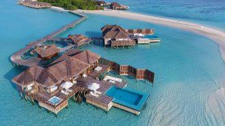 Conrad Maldives Rangali Island Water Villas