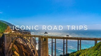 best road trips