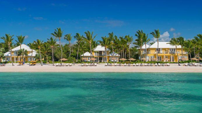 Tortuga Bay Puntacana Resort Beachfront Villas