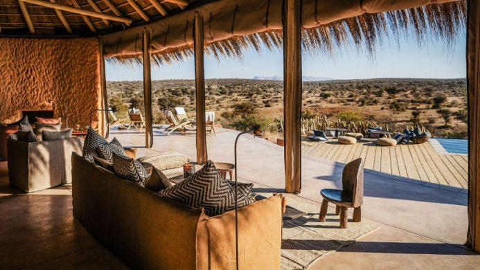 Zannier Hotels Omaanda