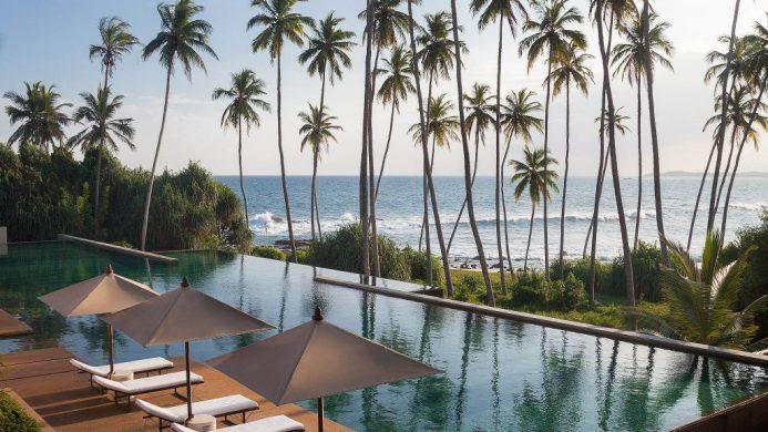 Sri Lanka Amanwella