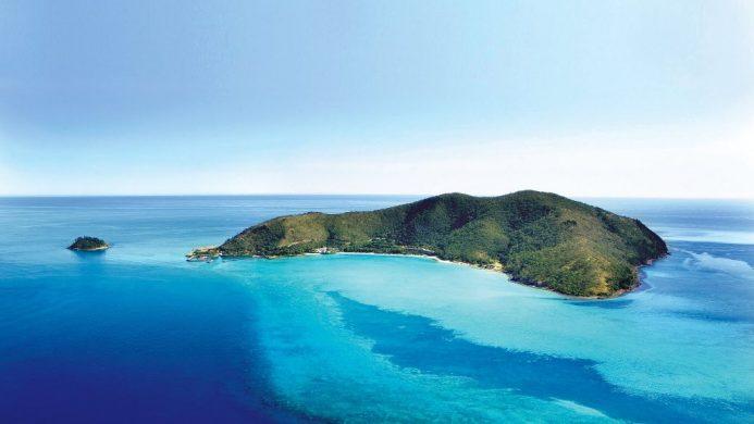 Whitsunday Islands hotels