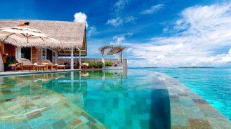 Milaidhoo Island Maldives Ocean Residence