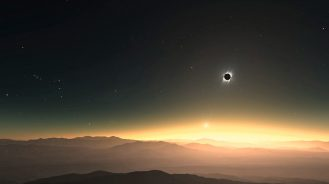 Where to Stay for 2020's Total Solar Eclipse