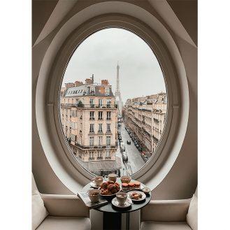 Paris Je T'aime by Ana Linares