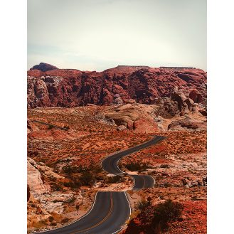 Ribbon Road by Christine Flynn