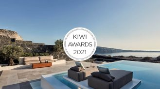 2021 Kiwi Collection Awards
