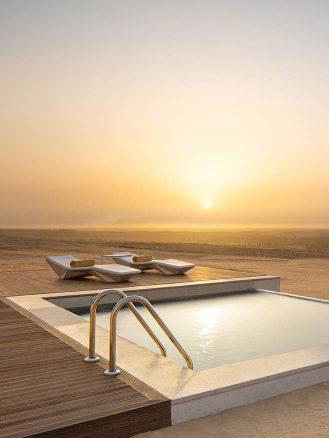 2021 Kiwi Collection Awards - Best Far Flung Escape - Anantara Sahara Tozeur Resort & Villas