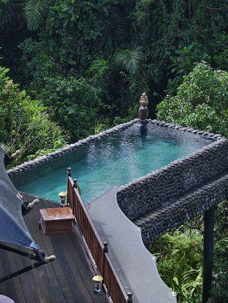 2021 Kiwi Collection Awards - Most Romantic Hotel - Capella Ubud