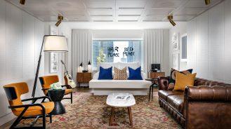 hotel celebrity stories